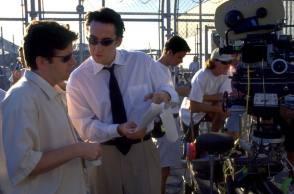 Simon & John : Con Air (1997) - Behind the Scenes photos