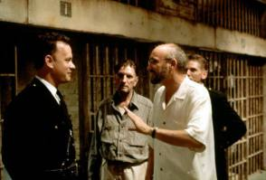 The Green Mile (1999) - Behind the Scenes photos