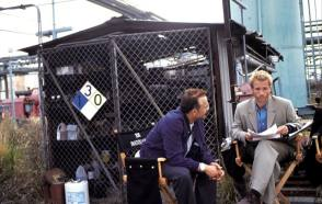 Memento (2000) - Behind the Scenes photos