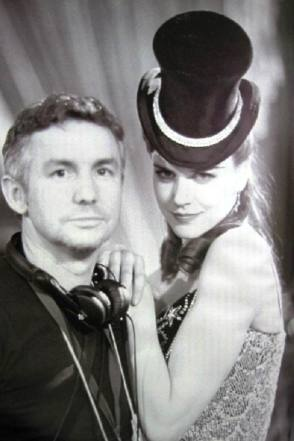 Baz with Nicole : Moulin Rouge (2001)