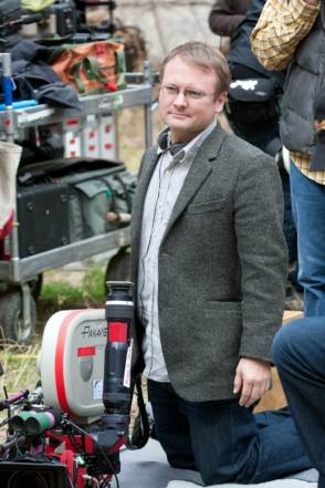 Rian Johnson : Looper (2012) - Behind the Scenes photos