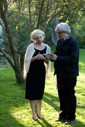 My Week with Marilyn (2011) - Behind the Scenes photos