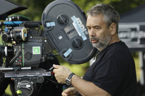Luc Besson : The Family (2013) - Behind the Scenes photos