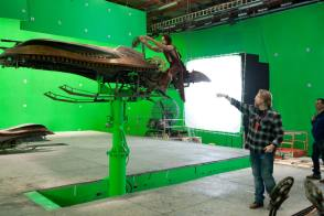 Andrew Stanton Directs - Behind the Scenes photos