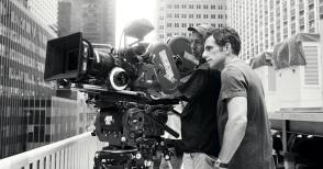 Filming The Secret Life of Walter Mitty (2013)