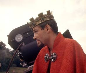 On Location : Becket (1964) - Behind the Scenes photos