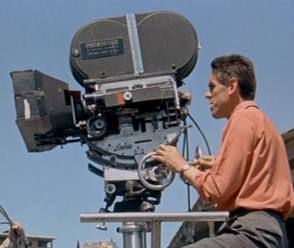 On Location : Raoul Coutard - Behind the Scenes photos