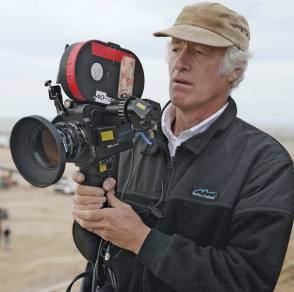 Roger Deakins : Jarhead (2005) - Behind the Scenes photos