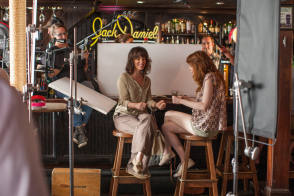 On Location : Irrational Man (2015) - Behind the Scenes photos