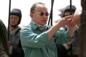 John Woo : Red Cliff (2008) - Behind the Scenes photos