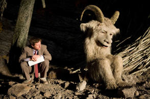 On Location : Where the Wild Things Are (2009) - Behind the Scenes photos