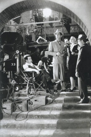 On Location : Dead End (1937) - Behind the Scenes photos