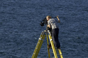 Douglas Koch : The Grand Seduction (2013) - Behind the Scenes photos