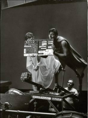 Lois and Clark : Superman (1978) - Behind the Scenes photos