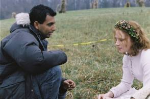 M. Night Shyamalan Directs - Behind the Scenes photos