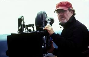 Ridley Scott Directs - Behind the Scenes photos