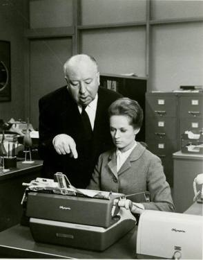 Hitchcock and Marnie