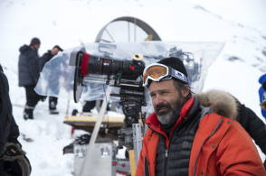 From the Film Everest (2015) - Behind the Scenes photos