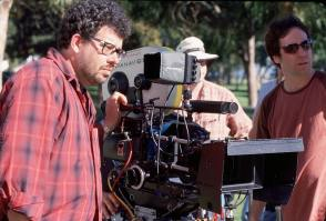 On Location : The Shape of Things (2003) - Behind the Scenes photos
