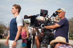 Filming Mako Mermaids (2013) - Behind the Scenes photos