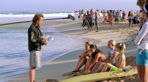 On Location : Blue Crush (2002) - Behind the Scenes photos