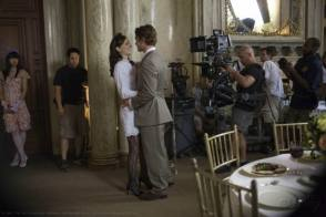 On Location : Gossip Girl (2007) - Behind the Scenes photos