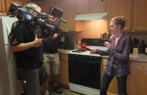Filming Sabotage (2014)