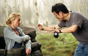 Hideo Nakata Directs : The Ring Two (2005) - Behind the Scenes photos