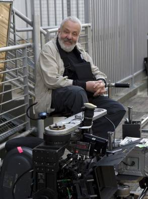 Mike Leigh : Happy Go Lucky (2008) - Behind the Scenes photos