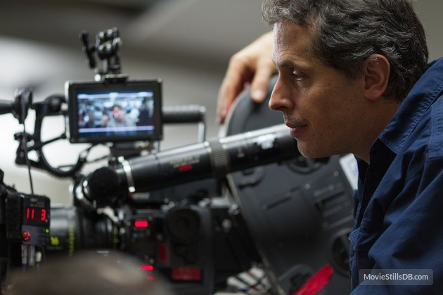 Rodrigo Prieto – The Wolf of Wall Street Behind the Scenes