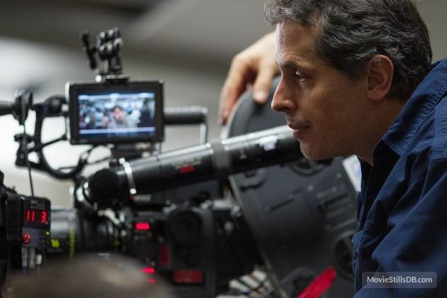 Rodrigo Prieto – The Wolf of Wall Street Behind the Scenes