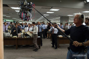 The Wolf of Wall Street - Behind the Scenes photos