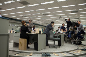 Rodrigo Prieto – The Wolf of Wall Street - Behind the Scenes photos