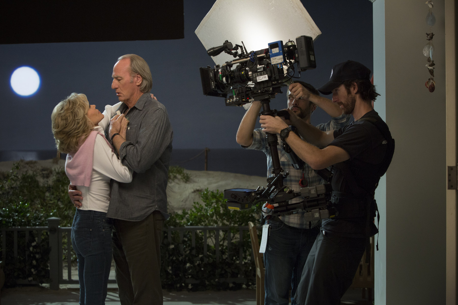 Grace and Frankie Behind the Scenes