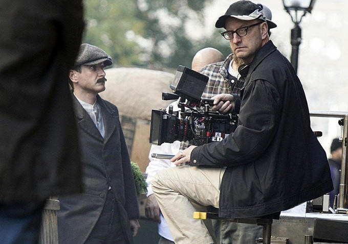 The Knick Behind the Scenes