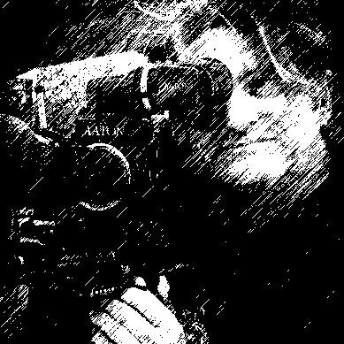 Film Rocks Behind the Scenes
