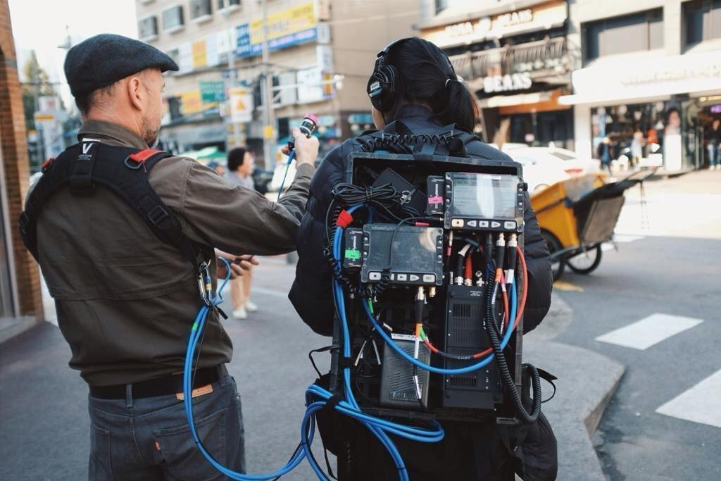 Anthony Bourdain: Parts Unknown Behind the Scenes Photos & Tech Specs