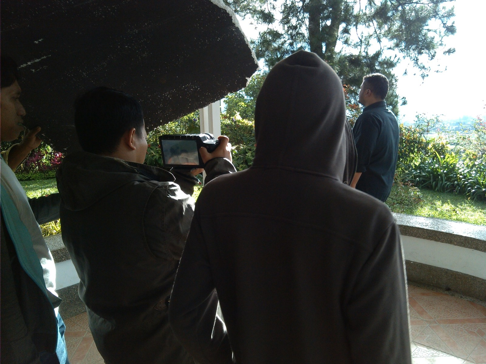 Behind The Scene: Mike Mohede: Kucinta Dirinya Behind the Scenes
