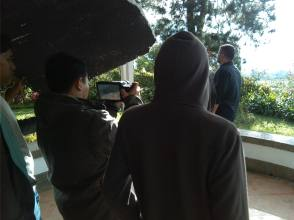 Behind The Scene: Mike Mohede: Kucinta Dirinya