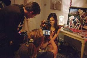 The Making of Social Suicide - Behind the Scenes photos